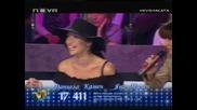 Vip Dance - Даниела И Камен Во * Бродуей*09.10.09