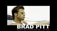Angelina Joli , Brad Pitt