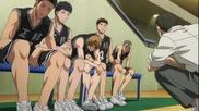 Kuroko's Basketball - 09 bg