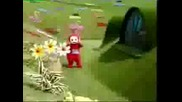 Teletubbies Gabber Party