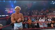 Tna Impact 02/07/2009 Kurt Angle & Samoa Joe vs Jeff Jarret & Aj Styles [ W H C ]*първа част*