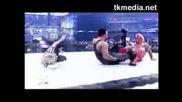 Най - Доброто От Wrestle Mania 18