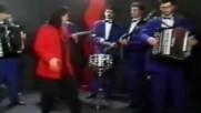 Nino - Donesi Divlje Mirise Pgp-rts 1994