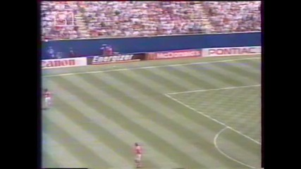 Сащ 94 - 1/4 - България - Германия 2:1 - част 1