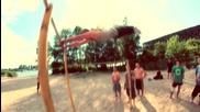 Уличен фитнес - Днепър 2012