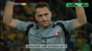 Япония 1 – 4 Колумбия // F I F A World Cup 2014 // Japan 1 – 4 Colombia // Highlights