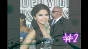 Nai - Hubava snimka na Selena G.