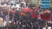 Фестивал с убиване на камили завърши с 1 убит в Иран