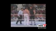 Wwf - Undertaker vs Tugboat