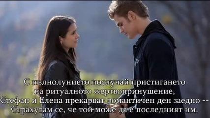Инфо за 20 епизод на The Vampire Diaries + снимки
