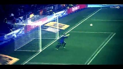 Cristiano Ronaldo - Powerful Amazing Skills Goals
