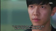 [eng sub] You're All Surrounded E05