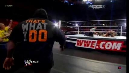 (01.07.2013) Wwe Raw - (7/7)