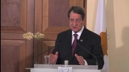 Cyprus: EgyptAir hijacking not related to terrorism - Cypriot president