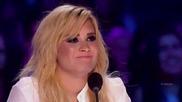 The X Factor usa 2013 s03e05 (част 1)