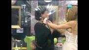 Big Brother All Stars ( 19.11.2013 ) Бой в къщата /цялото предаване/