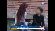 Майката на убитото дете от Русе била тормозена от бащата на Пламена - Новините на Нова
