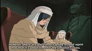 Naruto Shippuuden - Епизод 001 - 002 2/2 - Високо Качество
