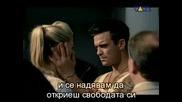Robbie Williams - Eternity + Bg Sub -