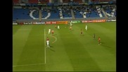 23.06.2009 Италия - Бeларус 2 - 1 Еп до 21г.