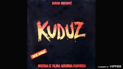 Davorin Popović (Kuduz) - Zapjevala sojka ptica - (audio) - 1989