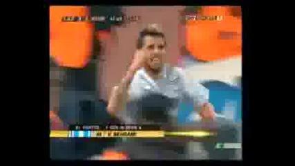 Lazio Roma 3 - 2