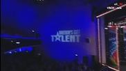 Изумително куче във Великобритания търси талант