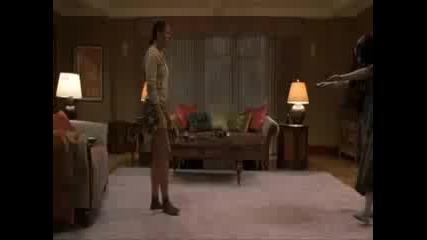 Scary movie 3 Brenda vs The ring :dd