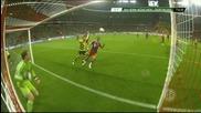 Байерн Мюнхен - Борусия Дортмунд 1:3 (след изпълнение на дузпи)