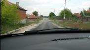 Как кмета на Тополовград Божин Божинов построи улица в село Синапово по европейски стандарт 09.2015