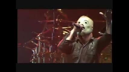 Slipknot - People = - Live At Download 2009