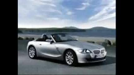 Mercedes, Bmw, Audi