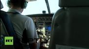 UAE: Twin jetmen soar into record books at 120 mph above Dubai