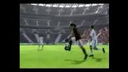 Fifa 09 Advanced Skills Tutorial