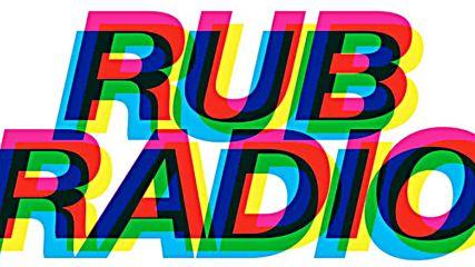 Rub Radio Feb 2018 Dj Getlive at Daf12, February 18, 2018