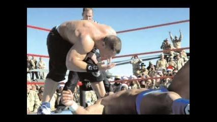 John Cena Miss You