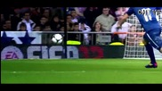 Cristiano Ronaldo - Gold player - 2012
