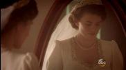 Агент Картър / Флашбек сцена: Пеги разбира, че брат й е загинал; през 1940 год.