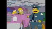 Simpsons 16x04 - She Used To Be My Girl
