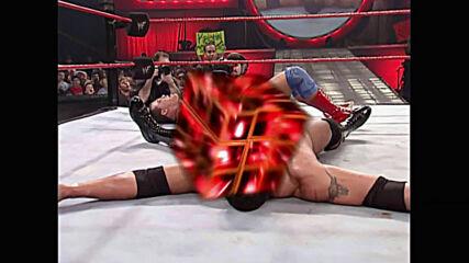 Kurt Angle vs. The Rock – WWE Title Match: WWE No Way Out 2001 (Full Match)