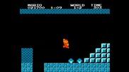 Super Mario Moon - Walk