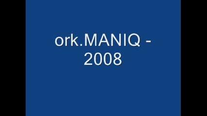 Ork.maniq - 2008