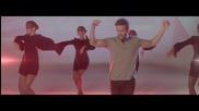 Pablo Alboran - La Escalera ( Official Video 2015 ) + Превод