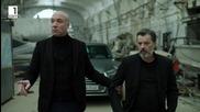 Под Прикритие - Сезон 5 Епизод 2 / H D /