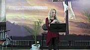 Размяната на кръста - Маргарита Христова