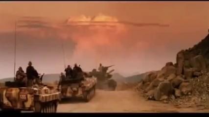 9-та рота / 9-тая ротта - Русия (2004) bg sub