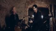 Revolution Saints - light In The Dark Official Music Video