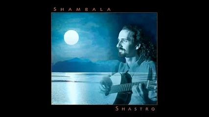 Visions Of Shambala