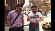 румънеца и енчев-кавали свирят в усои