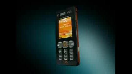 Sony Ericsson W880i - Perfect